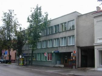 Barboros Radvilaitės g. 1, Vilniaus m.