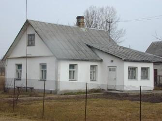 Naujasodžio g. 8, Vilniaus m.