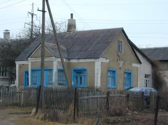 Naujasodžio g. 4, Vilniaus m.