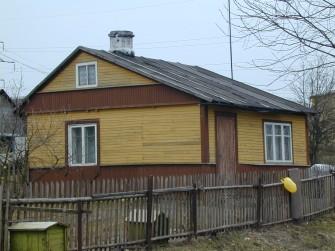 Naujasodžio g. 1, Vilniaus m.