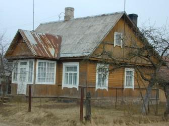 Naujasodžio g. 10, Vilniaus m.