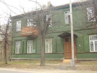 Traidenio g. 7, Vilniaus m.