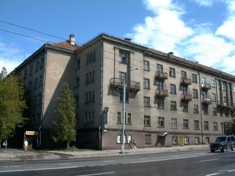 Švitrigailos g. 4, Vilniaus m.
