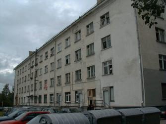 Švitrigailos g. 3, Vilniaus m.