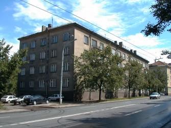 Švitrigailos g. 6, Vilniaus m.