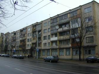 Švitrigailos g. 10, Vilniaus m.