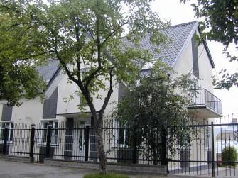 Gulbių g. 8, Vilniaus m.