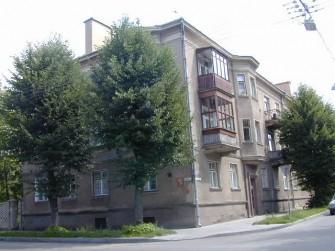 Tramvajų g. 2, Vilniaus m.