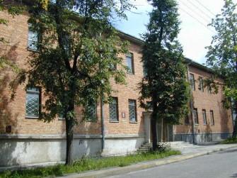 Tramvajų g. 8, Vilniaus m.