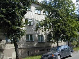 Tramvajų g. 4, Vilniaus m.