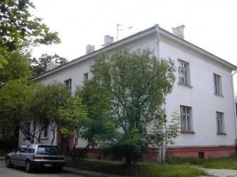 Tramvajų g. 5, Vilniaus m.