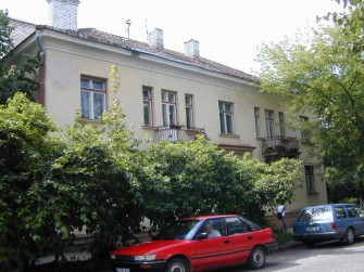 Tramvajų g. 9, Vilniaus m.