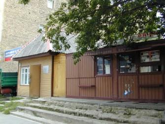 A. Mickevičiaus g. 5, Vilniaus m.