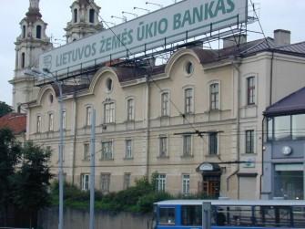 Kalvarijų g. 2, Vilniaus m.