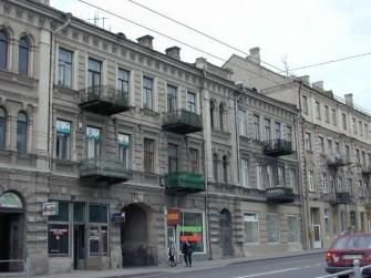 Kalvarijų g. 8, Vilniaus m.