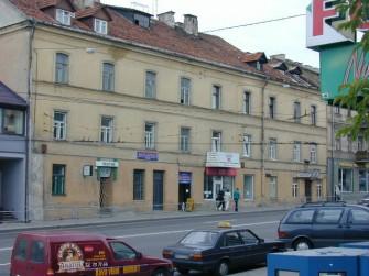 Kalvarijų g. 4, Vilniaus m.