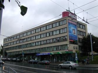 Kalvarijų g. 3, Vilniaus m.