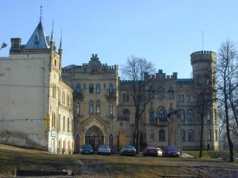Kalvarijų g. 1, Vilniaus m.