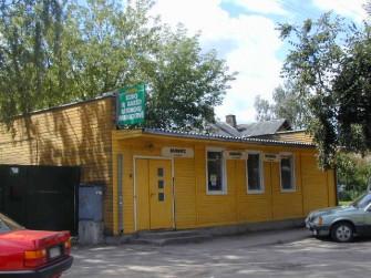 S. Fino g. 4, Vilniaus m.