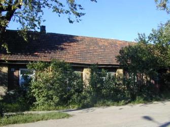 S. Fino g. 9, Vilniaus m.