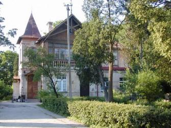 Krivių g. 2, Vilniaus m.