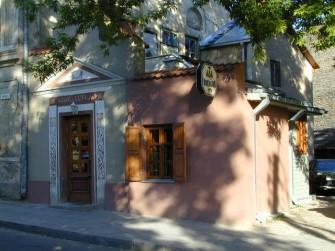 Krivių g. 3, Vilniaus m.