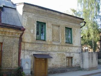 Krivių g. 6, Vilniaus m.