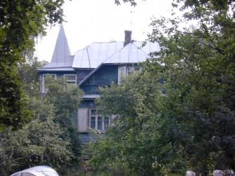 Plytų g. 1, Vilniaus m.