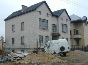 B. Laurinavičiaus g. 11, Vilniaus m.