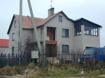B. Laurinavičiaus g. 7, Vilniaus m.
