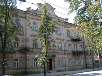 Pamėnkalnio g. 2, Vilniaus m.