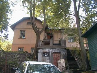 Pamėnkalnio g. 8, Vilniaus m.
