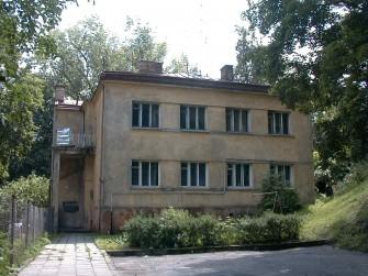 Pamėnkalnio g. 6, Vilniaus m.