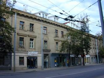 Pamėnkalnio g. 5, Vilniaus m.