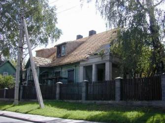 Latvių g. 4, Vilniaus m.