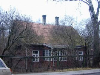 Latvių g. 3, Vilniaus m.