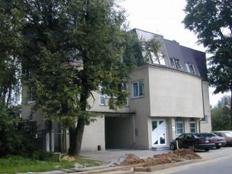 Latvių g. 7, Vilniaus m.
