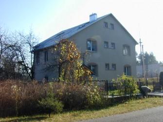Kalvos g. 17, Vilniaus m.