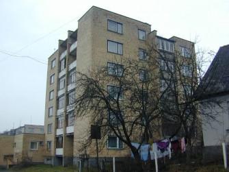 A. Paškevič-Ciotkos g. 4, Vilniaus m.