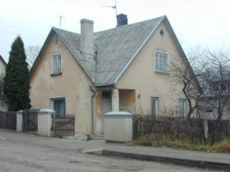 A. Paškevič-Ciotkos g. 3, Vilniaus m.