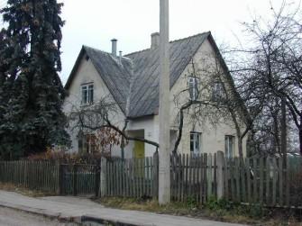 A. Paškevič-Ciotkos g. 7, Vilniaus m.