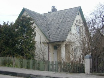 A. Paškevič-Ciotkos g. 5, Vilniaus m.