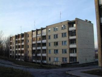 Gerovės g. 17, Vilniaus m.