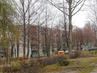 Gerovės g. 7, Vilniaus m.