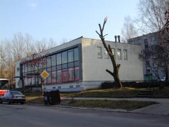 Gerovės g. 13, Vilniaus m.