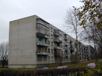 Gerovės g. 5, Vilniaus m.