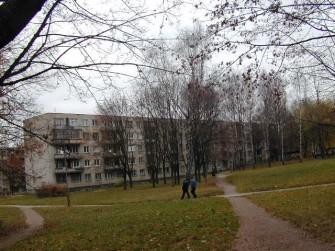Gerovės g. 9, Vilniaus m.