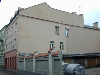 Žemaitijos g. 3, Vilniaus m.
