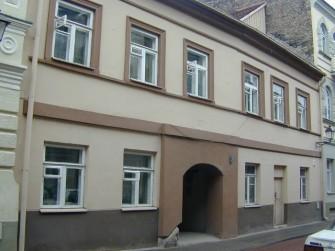 Žemaitijos g. 7, Vilniaus m.
