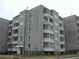 I. Kanto al. 4, Vilniaus m.